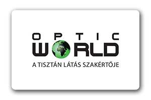 Optic World �gyf�lk�rtya
